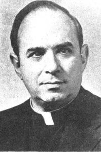 Archbishop Joseph Bernardin, 1974